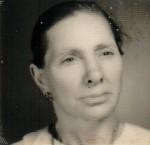 Maria Gomes da Silva