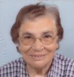 Maria Cândida Garcez