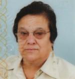Maria Inês da Silva Esparrinha Almeida