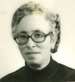 Rosalina da Conceição Pereira Valente