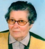 Laurinda Freitas da Silva