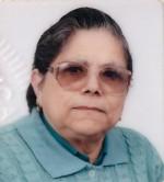 Isabel Cândida Ribeiro
