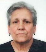 Maria Fernanda da Costa Loureiro do Couto