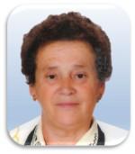 Maria do Céu Oliveira Henriques