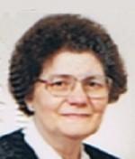 Maria da Conceição Antão Amaro