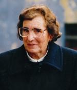 Maria da Conceição Ferreira da Costa