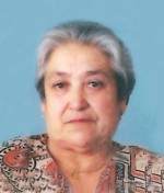 Maria Emília da Rocha Barbosa