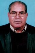 Domingos Belo Pereira Monteiro