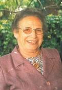 Rosa de Jesus Ferreira Martins