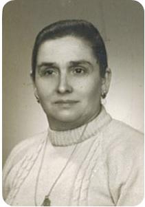 Teresa Ferreira de Sousa