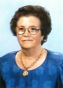 Gracinda Sousa da Costa