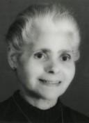 Rosalina Matias