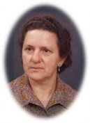 Maria Natalina de Almeida Garganta