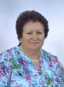 Margarida Maria de Almeida Baptista