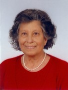 Margarida Fernanda Soares Coelho Matos