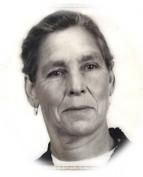 Maria da Glória de Oliveira
