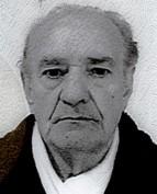António Mendes Carvalho