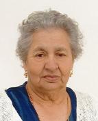 MARIA DA SILVA AZEVEDO