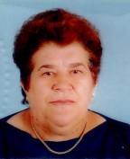 Maria Deolinda Brito da Silva Domingues