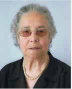 Maria Cabrita da Silva Reis