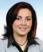 Sandra Patrícia de Jesus Almeida Freitas