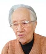 Maria Helena de Almeida