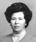 Maria Augusta de Pinho