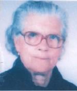 Maria das Dores Pereira de Barros Correia da Eira
